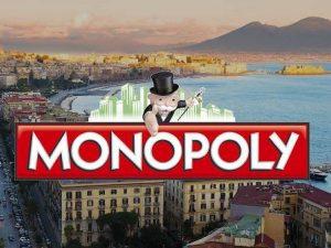 Monopoly Napoli: il gioco da tavolo diventa partenopeo