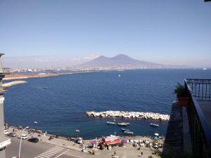 Previsioni meteo Napoli, nel weekend 26-28 maggio torna a splendere il sole