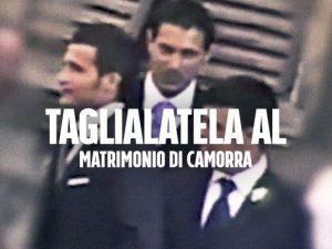 Il video dell'ex calciatore del Napoli Pino Taglialatela al matrimonio dei Mallardo