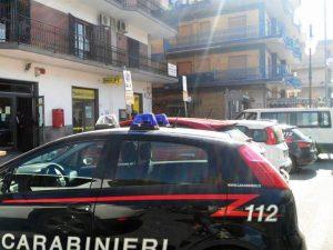 Pozzuoli, tentata rapina in un supermercato: arrestato 23enne