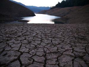 Siccità, la Regione Campania chiede lo stato di calamità naturale