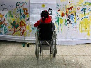 """""""Giochi senza barriere"""", lunedì 12 giugno una festa dedicata ai bambini disabili"""