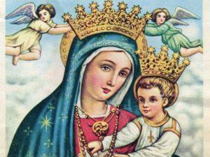 Salerno. Il 2 e 3 luglio Festa della Madonna delle Grazie a Acerno