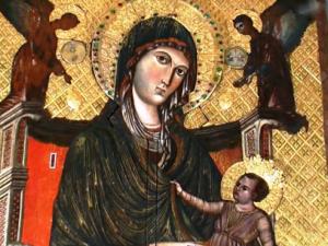 L'icona della Madonna di Montevergine è una delle più venerate dai napoletani