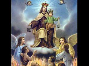 Il 16 luglio la Chiesa ricorda la Beata Vergine del Monte Carmelo