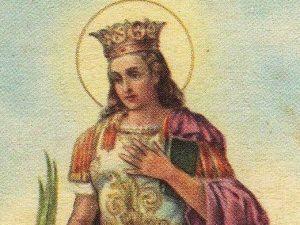 San Vito martire è il patrono di Positano e di altri dieci comuni campani