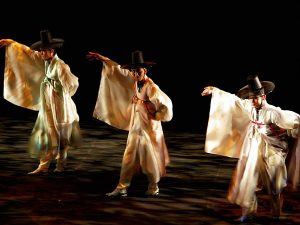 Dal 5 al 7 giugno Napoli ospita la Settimana della Cultura Coreana