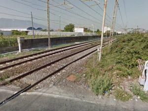 Tragedia a Caserta, 14enne muore investita da un treno