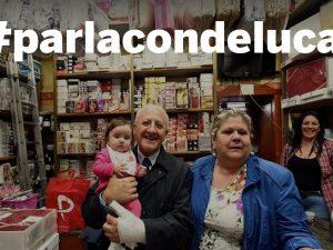 Il disastroso sondaggio su Vincenzo De Luca e Regione Campania tenuto segreto per mesi