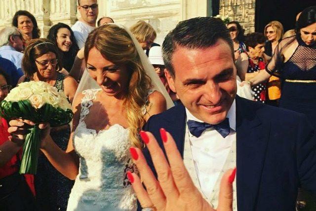 Matrimonio Romano E Napoletano : Nola al matrimonio gli sposi devolvono i soldi delle
