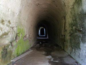 Cuma, nuovi crolli delle mura dell'acropoli