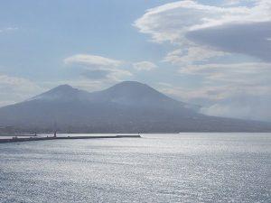 Incendi sul Vesuvio oggi, aggiornamento del 16 luglio