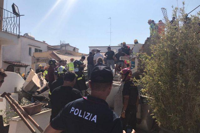 """Protezione Civile: """"Stato d'emergenza, sarà nominato un commissario"""""""