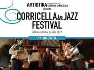 Corricella Jazz 2017: la tradizione napoletana e i suoni del mondo protagonisti a Procida