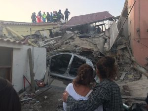 Terremoto Ischia, isolani costretti a pagare il biglietto per lasciare l'isola