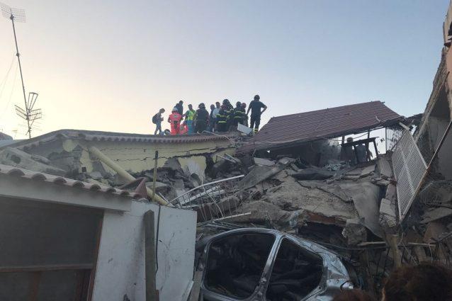Terremoto Ischia: la procura valuta l'apertura di un'inchiesta