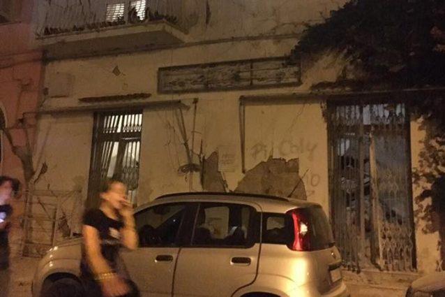 Terremoto Ischia: a Casamicciola donna morta e almeno un ferito grave