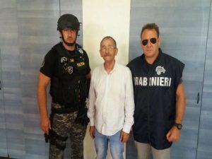 """Arrestato in Romania il """"ragioniere"""" della camorra: era latitante dal 2009"""