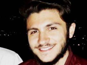 Incidente mortale a Zante: il ricordo degli amici al funerale del 20enne Pasquale Sacco