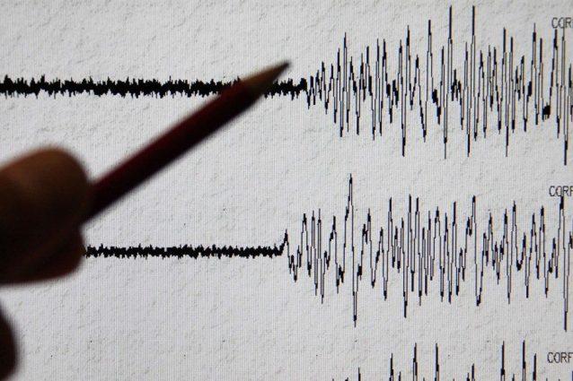 Terremoto Ischia, ricalcolata la magnitudo: non è 3.6 ma 4 scala Richter