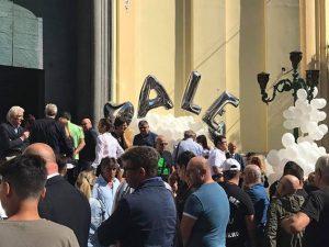 Addio ad Alessandra Madonna, morta trascinata dall'auto dell'ex fidanzato