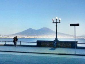 Meteo Napoli, i temporali sono un ricordo (per ora): settimana all'insegna del bel tempo