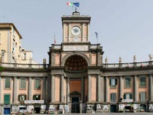 Il convitto Vittorio Emanuele II cambia volto: al via i lavori di ristrutturazione