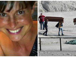 Tragedia nella Solfatara, la Procura apre un'inchiesta per omicidio colposo plurimo