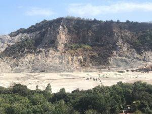 Tragedia nella Solfatara a Pozzuoli, mercoledì 13 proclamato il lutto cittadino