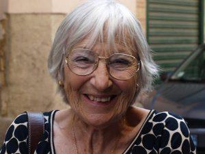 È morta l'antropologa Amalia Signorelli, per molti anni docente alla Federico 2