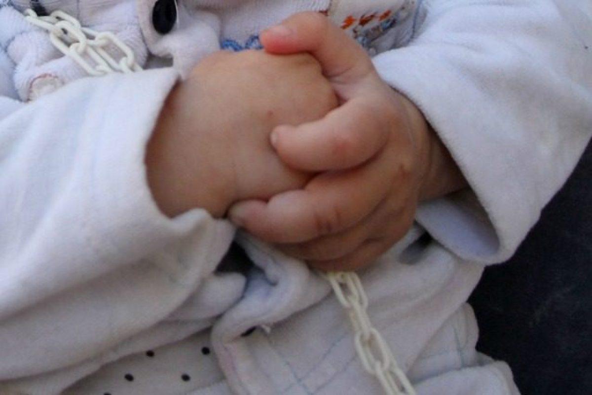 Bambino 9 Mesi Urla.Napoli Bimbo Di 9 Mesi Ricoverato Al Santobono Con Il Corpo Pieno Di Lividi