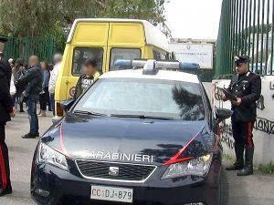 Giugliano, più sedili sugli scuolabus per ospitare più bambini: 17 mezzi sequestrati