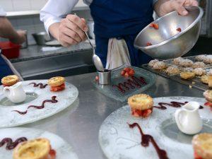 Guida Michelin 2018, ecco tutti i ristoranti stellati della Campania