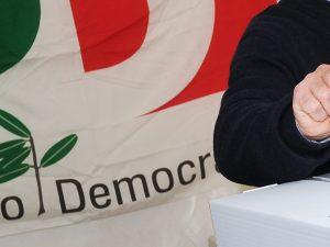 Pd Napoli, i disastrosi dati del 'mezzo congresso': votano in 4.900 su 25mila iscritti