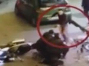 Rapinatore ucciso, in un video le immagini del gioielliere con la pistola in pugno
