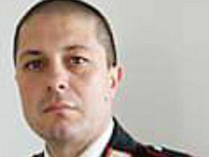 Enzo Ottaviano, una delle due vittime dell'incidente della scorsa notte a Pomigliano d'Arco