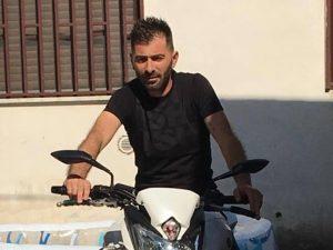 La vittima, Antonio Gradito, 40 anni (Foto Facebook)