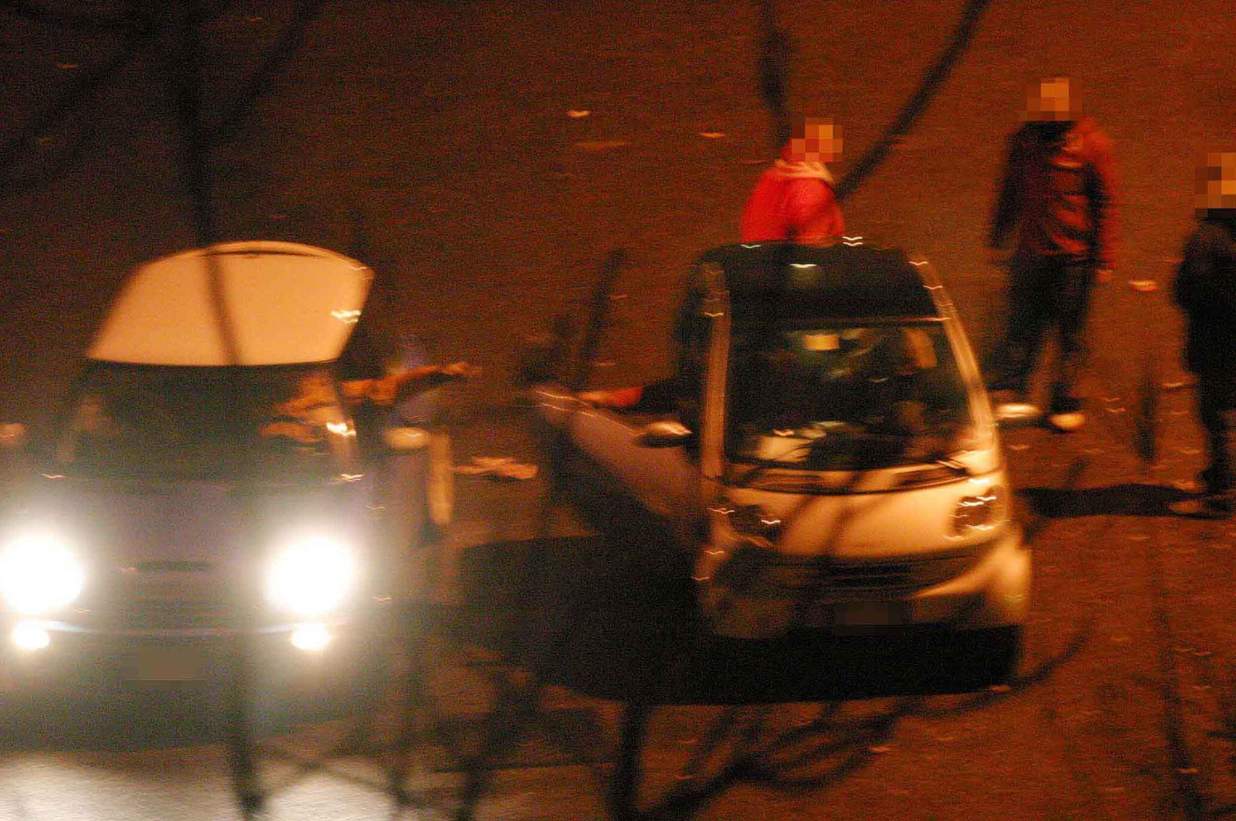 Spaccio di droga in strada: spesso è il destino che accomuna i baby criminali dopo carcere o comunità