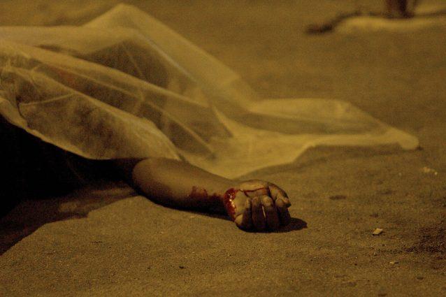 La strage di Castelvolturno, avvenuta il 18 settembre 2008 / foto Gettyimages