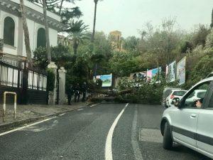Maltempo Napoli e Campania |  riconosciuto stato di emergenza |  22 milioni di euro per i
