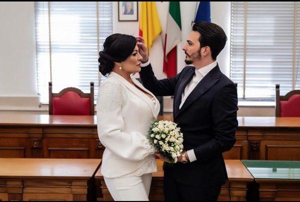 Tutto pronto per il matrimonio del neomelodico Tony Colombo con