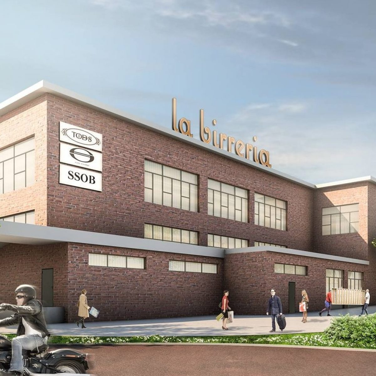 Idea Casa Li Punti centro commerciale la birreria miano: l'elenco completo dei