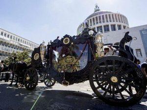 Camorra, arrestato Cesarano, re delle pompe funebri a Marano