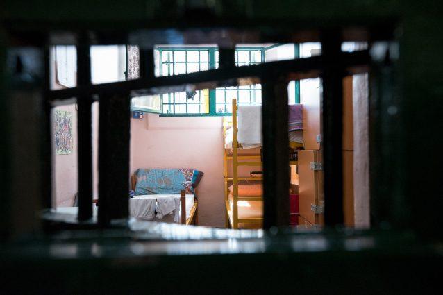 Primo positivo in carcere in Campania: è un politico sicilia