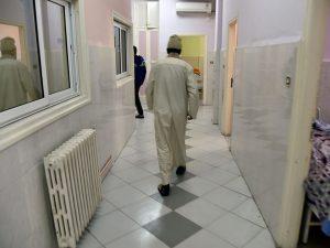 Sanità, 797 nuovi infermieri assunti negli ospedali di Napol
