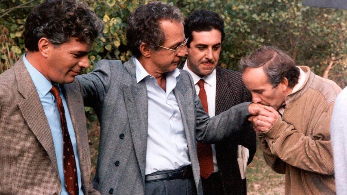 Il Camorrista Storia Di Un Film Fondamentale Per La Costruzione Del Mito Raffaele Cutolo