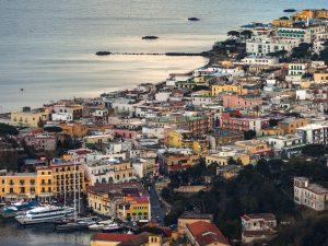 Coronavirus Ischia |  i sindaci |  'Chiusura dei porti? Non è razzismo |  ma precauzione'