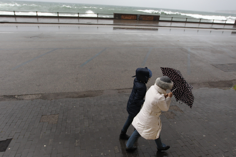 Allerta meteo Napoli, scuole aperte regolarmente mercoledì 16 ...