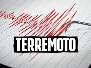 Terremoto nel Golfo di Salerno: scossa di magnitudo 3.0 all'