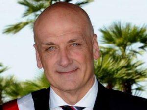 Coronavirus Pozzuoli, il sindaco Figliolia sospende gli even